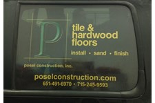 - Vehicle Window Lettering